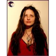 Pendentif Dreamcatcher Hanhepi wi  - Améthyste