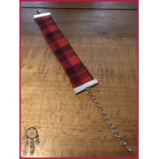 Bracelet Tartan - Collection Isle of Skye